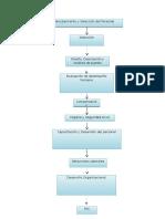 Plan de Trabajo, Procesos y Actividades