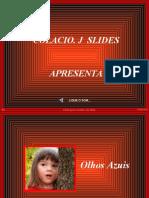 Olhosazuis