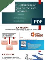 RH Eq 2 Cap 3 planificación estratégica de recursos humanos (1)