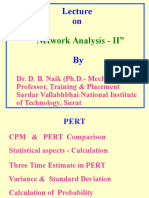 Network - II for B.tech. (Mechanical)