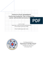 Excelets tutorial.pdf