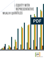 Wealth Quintile Guide