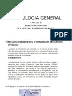 Resumen Precipitacion Hidrologia 2015_ii