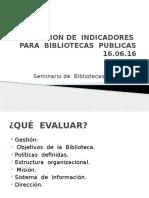 Evaluacion Estandares Bp 16