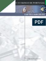 Cadernos Do Banco de Portugal - Cartões Bancários