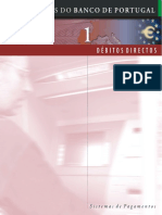 Cadernos do Banco de Portugal - Débitos Directos.pdf