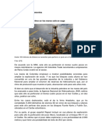 10 Especial Offshore Colombia