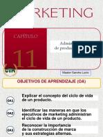 l2 Cap 11 Adminstracion de Productos y Marcas