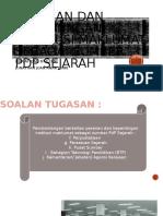 Peranan Dan Kepentingan Institusi Maklumat Sebagai Sumber Pdp