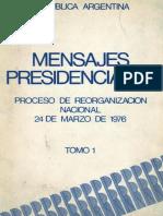Dictadura - Discursos de Videla - 1976.pdf