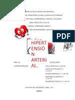 Hipertensión Trabajo Ult