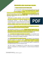 Dto.1368-74 - Estado de Sitio y Dtos. de Prorroga y Cesacion