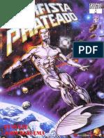 Graphic Marvel 09 - Surfista Prateado - Juizo Final
