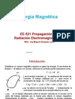 Energía Magnetica