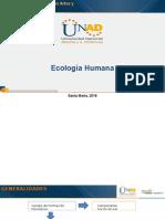 Ecologia Humana