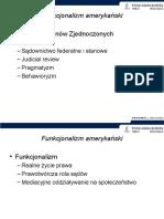 Funkcjonalizm, Psychologiczna Teoria, Dworkin