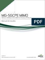 MG-5GCPE MIMO - Manual de Instruções_1459446974