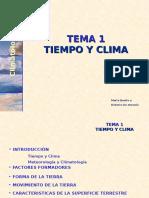 Tema1-TIEMPOYCLIMA
