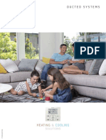 Daikin Ducted Air Conditioning Au Brochure