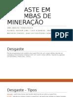 Desgaste Em Caçambas de Mineração(1)