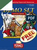 FREE Fantasy Set (8079743)
