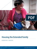 Housing the Extended Family