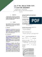 Informe Previo L1 EE241M