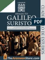 LISHANA Academia Online - Curso de Arameo - Dialecto Galileo Suristón