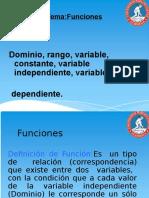 1. Funciones Calculo Diferencial