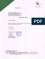 Lypsa's Debt Reduction by 25% [Company Update]