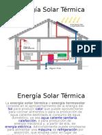 Trabajo de La Energa Solar Trmica