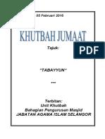 05.02.2016(Rumi) Tabayyun.doc