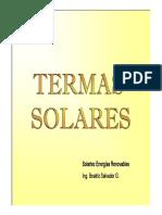 Termas Solares PDF