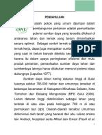 Sistem Integrasi Tanaman Dan Ternak Sapi