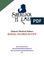 [Files.indowebster.com]-Memoar Sherlock Holmes - Gloria Scott