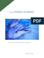 (756768240) Delfines de Atlantis