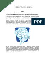 Informacion Logistica - Foro 1