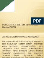 Pertemuan 2 Pengertian Sistem Informasi Manajemen (4)