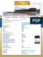 Shi Ningbo 50mr Tanker(Active) Spec