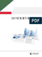 2017년_및_중기_경제전망
