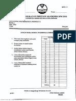 KEDAH 2016 Percubaan SPM - Matematik Tambahan Kertas 1.pdf