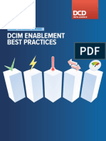 DCIM Enablement Best Practices