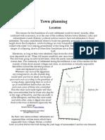basic Planning Egyptian