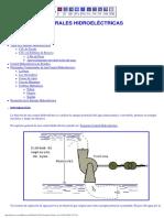 Centrales Hidroeléctricas 14