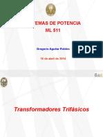 Clase N° 12 - ML 511 - 16-04-2014