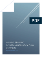 Guia de 2 Examen Departamental Ago-Sep 2016
