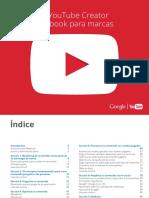 Guía Del Optimización de Videos en Youtube. eBook