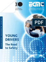 Young Drivers the Road to Safety