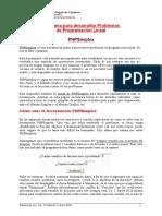 PHP Simplex