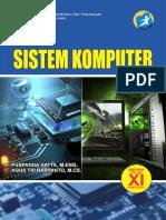 Sistem Komputer Xi-1
